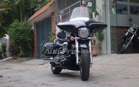Hàng hiếm Yamaha V Star 1300 Deluxe tại thị trường Việt Nam
