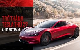 Vì sao khó có Tesla thứ 2?