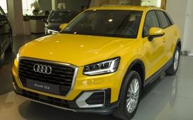 Audi Q2 chính thức chốt giá 1,5 tỉ Đồng tại Việt Nam