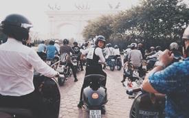 The Distinguished Gentleman's Ride – Ngày hội để các biker trở mình thành các quý ông