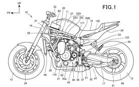 Honda sắp ra mắt xe siêu nạp mới, trang bị động cơ V-Twin
