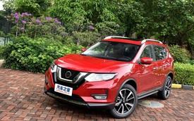 Diện kiến Nissan X-Trail 2017 với thiết kế khác xe ở Việt Nam