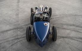 Gặp gỡ bản sao giá hơn 5 tỉ của siêu phẩm Bugatti Type 35