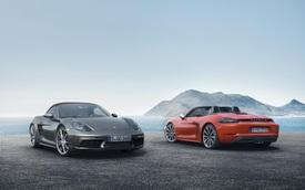 8 mẫu xe có bản nâng cấp đắt giá nhất