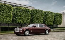 """Phantom của đại gia Việt lọt top 6 xe Rolls-Royce """"thửa riêng"""" ấn tượng nhất năm 2016"""