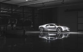 """Khám phá nơi những chiếc siêu xe triệu đô Bugatti Chiron """"ra lò"""""""