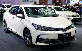 Doanh số liên tục giảm, thị trường ô tô Việt Nam đang đứng đâu tại ASEAN?