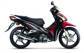 Honda ra mắt xe máy Wave 125i 2017, giá từ 32,7 triệu Đồng