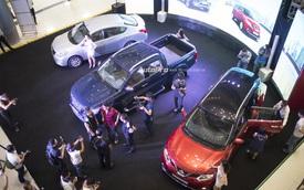 Nissan Navara và Nissan X-Trail có thêm phiên bản đặc biệt và giới hạn số lượng