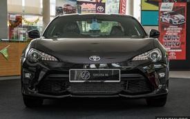 Phiên bản mới của mẫu xe từng ế nhất Việt Nam ra mắt tại Malaysia với giá 1,36 tỷ Đồng