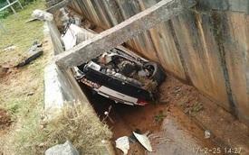 Cư dân mạng hả hê trước cảnh Lamborghini Gallardo của một thiếu gia gặp nạn