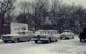 Gặp gỡ người hồi sinh những mẫu xe cổ theo cách mà không ai ngờ đến