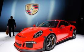 """Porsche """"bỏ túi"""" hơn 17.000 USD cho mỗi chiếc xe bán ra"""