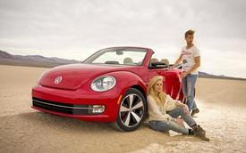 """Volkswagen Beetle và Scirocco đứng trước nguy cơ bị """"khai tử"""""""
