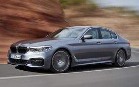 """Đại lý BMW """"khóc ròng"""" vì không có đủ 5-Series mới để bán"""