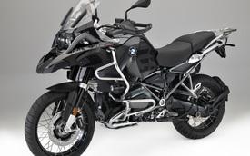 """BMW tung ra phiên bản hybrid của mô tô """"ăn khách"""" R1200GS"""