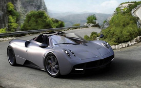 """Những siêu xe """"hot"""" sắp ra mắt tại triển lãm Geneva 2017"""