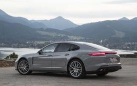 10 mẫu sedan sở hữu công nghệ ấn tượng nhất 2017