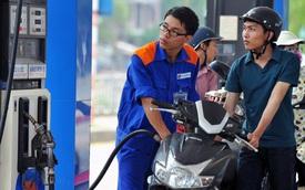 1 lít xăng sẽ gánh 8.000 thuế môi trường: Sắp tăng giá kỷ lục?