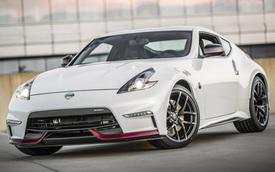 Nissan sẽ không từ bỏ 370Z - nỗ lực vươn tới xe thể thao hạng sang
