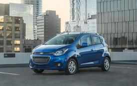 Chevrolet Beat 2018 được bày bán với giá chưa đến 200 triệu Đồng