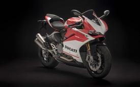 """Ducati 959 Panigale Corse 2018: Nhẹ hơn và nhiều """"đồ chơi hàng hiệu"""" hơn"""