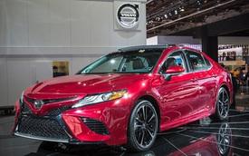 """Toyota: Động cơ đốt trong sẽ """"chết"""" vào năm 2050"""