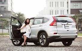 Honda CR-V giá 720 triệu, đến HEAD xe máy mua ô tô: Chuyện thật như đùa!