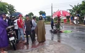 Bắc Ninh: Cán tử vong nữ sinh 15 tuổi, tài xế xe container bỏ chạy khỏi hiện trường