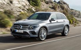 10 mẫu xe không đáng tin cậy nhất năm 2017, có cả Mercedes-Benz GLC và Volvo XC90