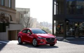 """Rò rỉ thông tin """"nóng"""" về Mazda3 2018 sắp ra mắt"""