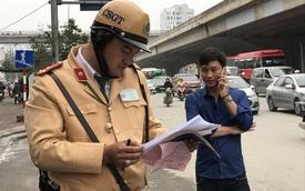 Hà Nội: Loay hoay xử lý xe Limousine trá hình, buýt nhái