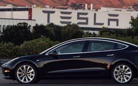 Canh bạc Model 3 - Được hay mất cho Tesla?