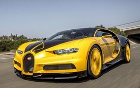"""Hé lộ bộ sưu tập siêu xe cực """"khủng"""" của chủ nhân chiếc Bugatti Chiron đang gây xôn xao mạng xã hội"""