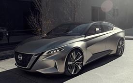"""Nissan Vmotion 2.0 - Xe ý tưởng sở hữu thiết kế cực """"sexy"""""""