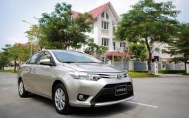Toyota lại mạnh tay khuyến mãi cho ô tô, khách được tặng tới 30 triệu Đồng khi mua xe trong tháng 9 và 10