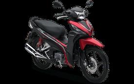 Đấu xe máy bán chạy nhất Việt Nam, Honda Wave RSX Fi ra mẫu mới, giá không đổi