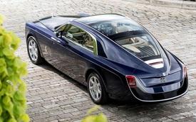 Rolls-Royce Sweptail: 4 năm, 13 triệu USD và đưa Bespoke đến đỉnh cao mới