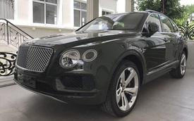 Thiếu gia 9X Sài thành tậu thêm Bentley Bentayga màu độc nhất Việt Nam