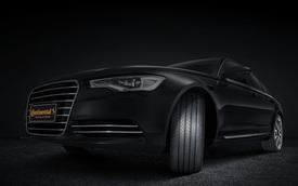 Bộ đôi lốp mới của Continental dành cho xe sang có gì hấp dẫn?