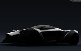 Siêu xe đầu tiên của Singapore sắp ra mắt trong triển lãm Geneva 2017