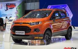 Xe bán chạy cũng đua giảm giá tại Việt Nam
