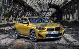 BMW mời gọi khách đặt mua SUV hạng sang X2 mới tại Đông Nam Á