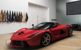 """Ferrari LaFerrari """"mô hình 1:1"""" chuẩn bị được cho """"lên sàn"""", giá ước tính 35 tỷ Đồng"""