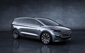 Hãng xe Trung Quốc thất bại trong việc tiếp cận công nghệ từ hãng mẹ Mercedes-Benz