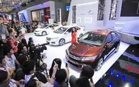 Hai năm nữa, Việt Nam vượt Philippines về sản xuất ô tô con
