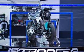 Honda 150SS Racer - Xe café racer vừa cổ điển vừa hiện đại