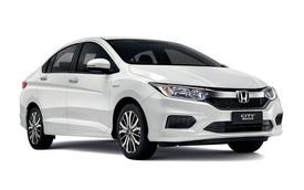 """Honda City 2017 phiên bản """"ăn"""" 3,9 lít/100 km ra mắt Đông Nam Á, giá từ 473 triệu Đồng"""