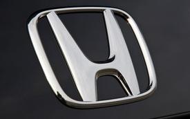 """Honda là hãng xe được """"Google"""" nhiều nhất tại Việt Nam trong năm 2016"""