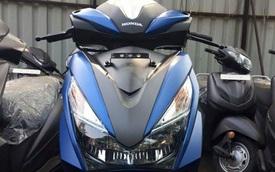 Xe ga 125 phân khối hoàn toàn mới của Honda lộ diện trước ngày ra mắt